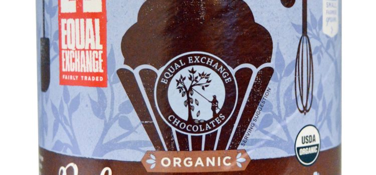Equal Exchange Fair Trade Organic Baking Cocoa Review