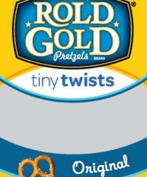 Are Rold Gold Pretzels Vegan?