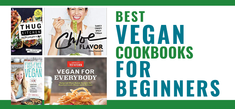 Vegan Cookbooks for Beginners