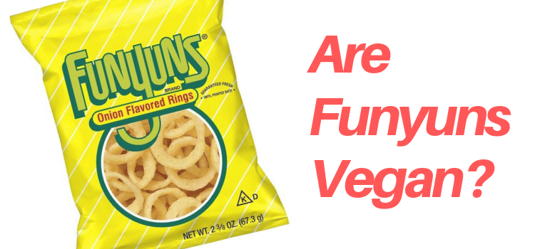 Are Funyuns Vegan?