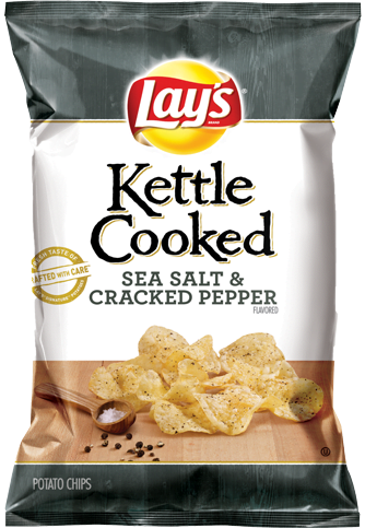 Are Lays Vegan? Which Flavors of Lays Chips are Vegan? – The Vegan's