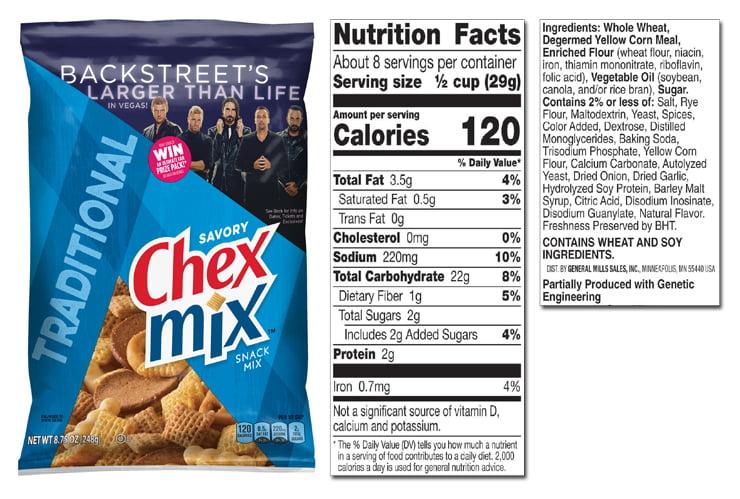 Is Chex Mix Vegan? – The Vegan's Pantry