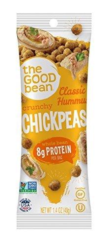 5 Healthy Vegan Snacks To Buy – The Vegan's Pantry