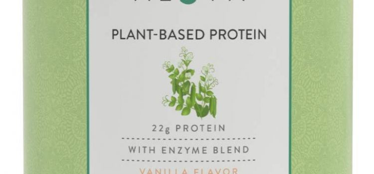 Vegan Protein Powder for Pregnancy