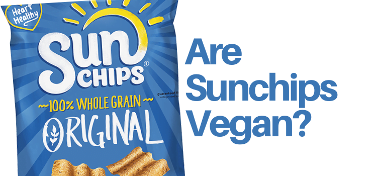 Are Sunchips Vegan?