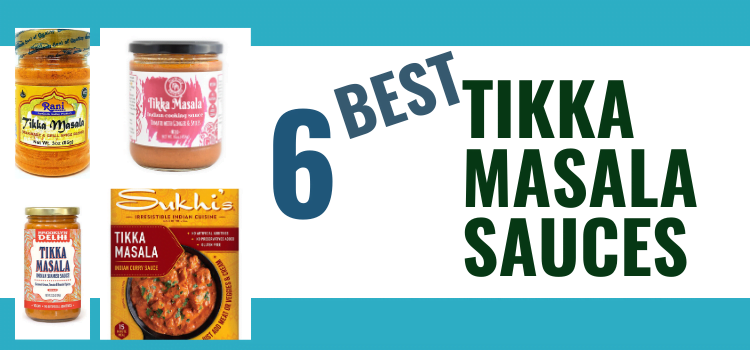 6 Best Vegan Tikka Masalas to Buy