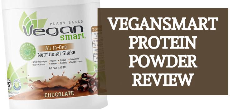 VeganSmart Protein Powder Review