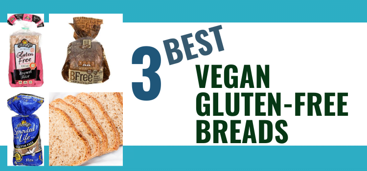 Best Vegan Gluten-Free Bread