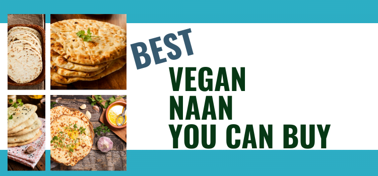 4 Best Vegan Naans