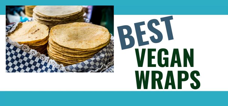 Are Wraps Vegan?